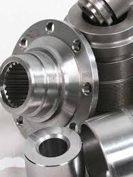 Gearing Flanges