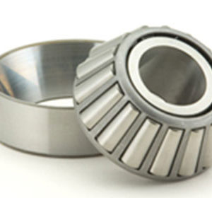 Steep Angle Bearings