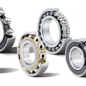Original Vipac Ball Bearings
