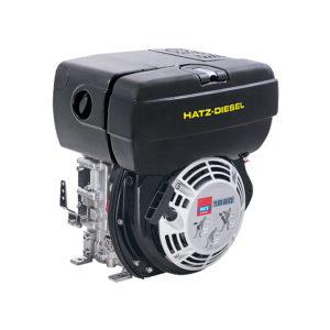 HATZ 1B20